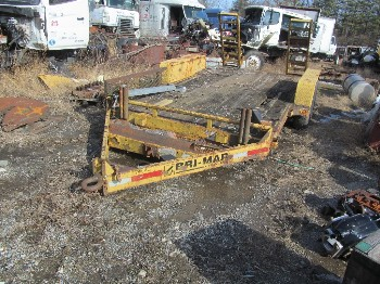 - 2006 BRI-MAR EQUIPMENT HAULER